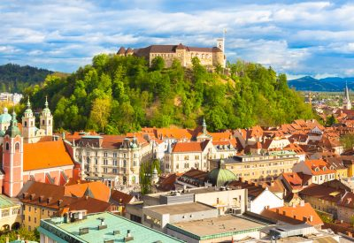 Slovenia eyes joint promotions with neighbouring tourist destinations