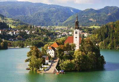 Slovenia convention partner of world's largest tourism fair