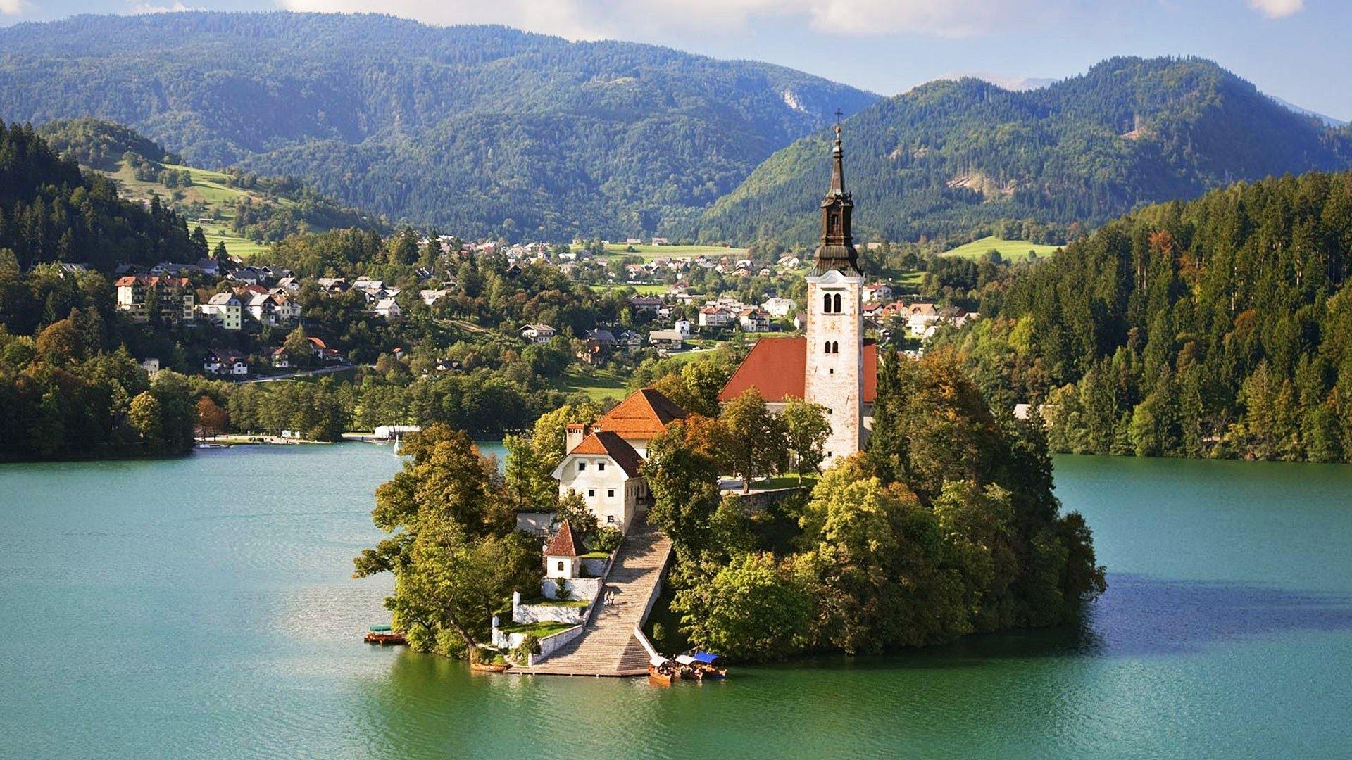 Slovenia convention partner of world's largest tourism fair