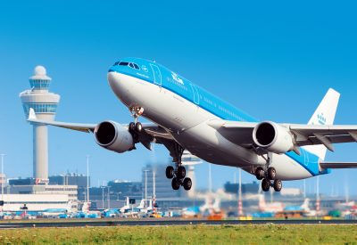 KLM launches flight to Mauritius in cooperation with Air Mauritius