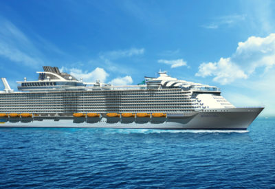 Royal Caribbean announces deployment of Symphony of the Seas