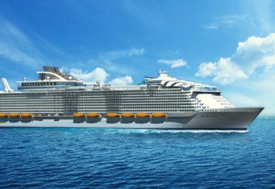 Royal Caribbean announces deployment of Symphony of the Seas