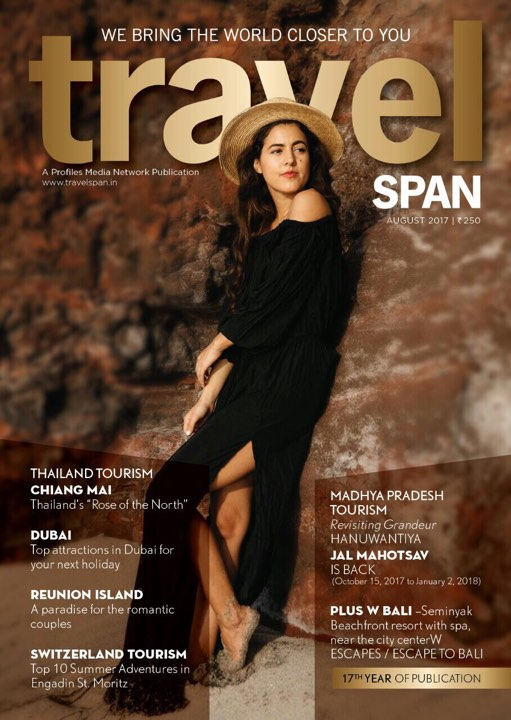 Travel Span Cover