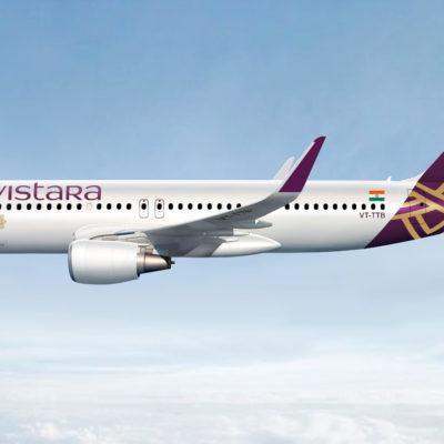 Vistara to get new CEO as PheeTeik returns to Singapore Airlines