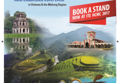 13th ITE HCMC, Vietnam's Premier Global Tourism, To Cement the Country's Coveted Standing as Top Travel Destination