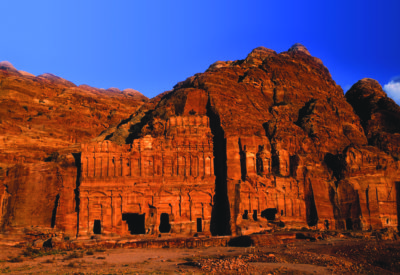 Jordan – Fast Becoming a Hot-spot Wedding Destination