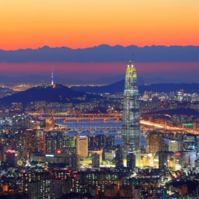 Korea Takes First Place in UIA Global Meetings Ranking