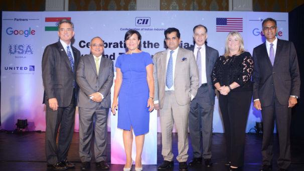 U. S – India Travel and Tourism Partnership Year