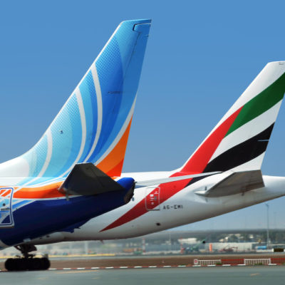 Emirates and fly dubai join forces, announce extensive partnership agreement