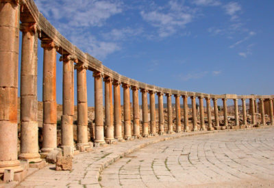 Jordan uses its legacy to drive tourism; India continues to be an important source market