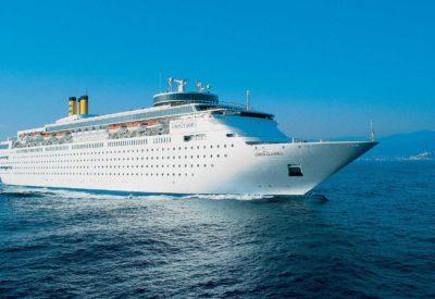 Mumbai-Maldives cruise vacation