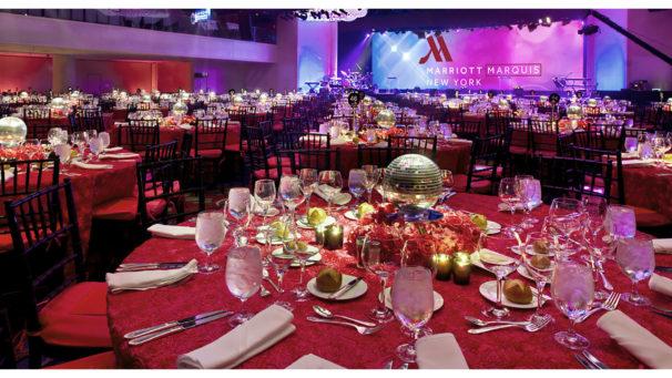 Marriott International's Convention & Resort Network Soars to 100 Properties Across the Americas