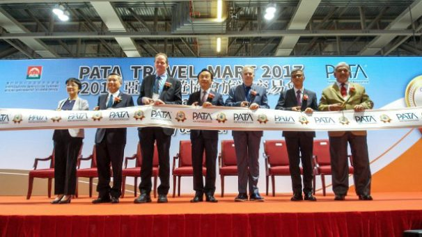 Macao SAR welcomes over 1,100 delegates to PATA Travel Mart 2017