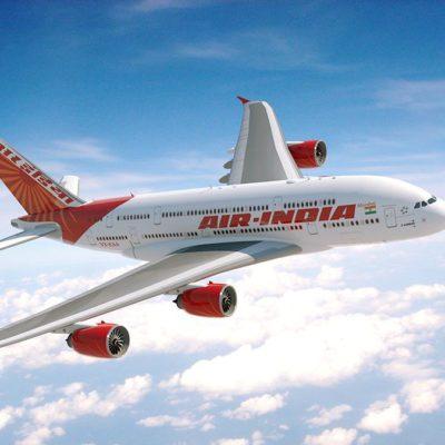 Air India opens non-stop route between Delhi and Copenhagen