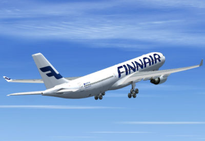 Finnair further strengthens its position in Germany with over 280,000 additional seats for 2018