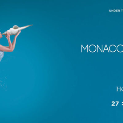 Gear up to witness the world's biggest international yachting exhibition, the Monaco Yacht Show, from 27 – 30 September 2017