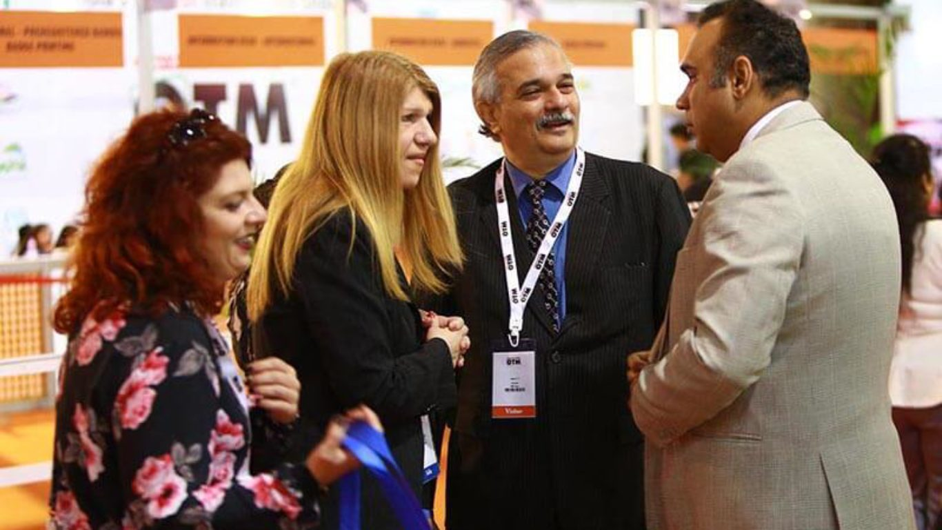 Asia-Pacific's largest travel show OTM all set for a record edition in 2018